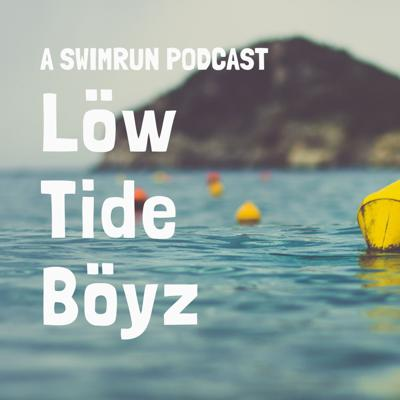 We are the Low Tide Boyz, a Swimrun team based in Northern California. Our podcast is a window into the sport of Swimrun that we want to grow in the U.S. We'll share our love for sport while chronicling our own training and racing adventures, interview race directors, athletes and other folks in the space and try to have a lot of fun in the process.