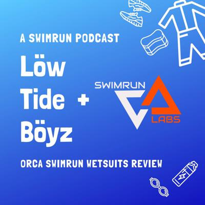 Cover art for Orca Swimrun Wetsuits Review