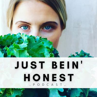 Cover art for Episode 167 : WHAT 30 days on ION BIOME did to my MENTAL + GUT HEALTH + IMMUNITY levels!