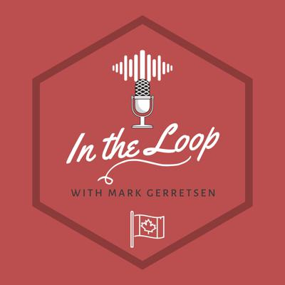 Mark Gerretsen, Member of Parliament by day and father of 3 by night, sits down with guests to talk all things politics. This show will keep you in the loop with current events and how they directly impact the lives of Canadians.