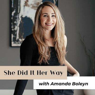 Cover art for SDH 452: How to Get the Most Out of Your Coaching and Courses You Invest In with Amanda Boleyn