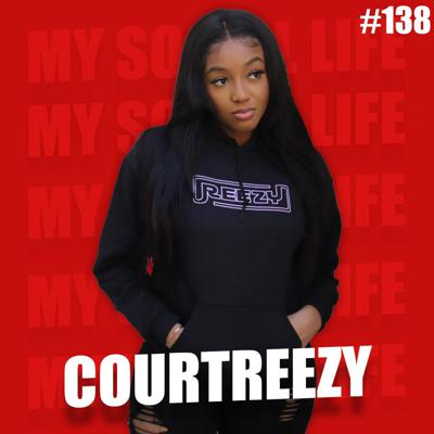 Cover art for Courtreezy Hit 1.7M+ Subs in Under a Year (YouTube Growth Interview)
