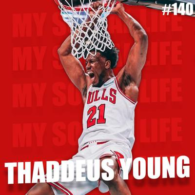 Cover art for Chicago Bulls Forward Thaddeus Young Explains His Tech Startup Investment Strategy