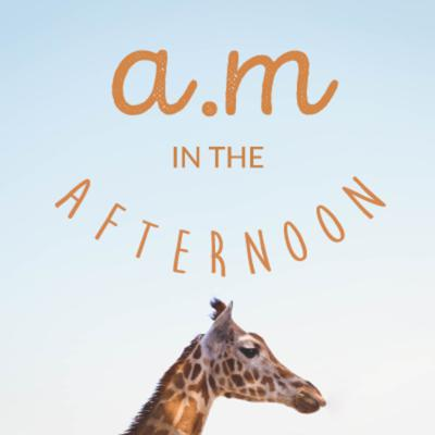 A.M. in the Afternoon