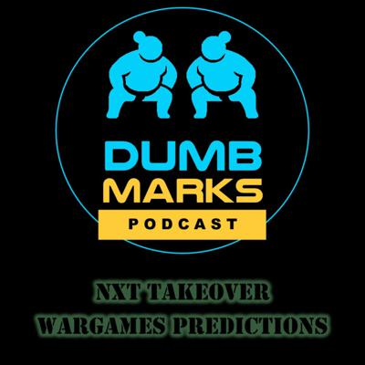 Cover art for NXT TakeOver WarGames Predictions