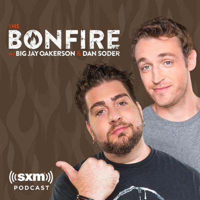 The Bonfire with Big Jay Oakerson and Dan Soder