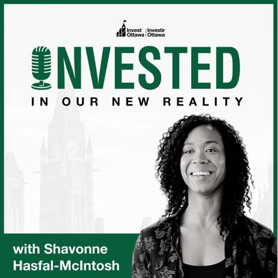Invested In Our New Reality is a dynamic new podcast where business leaders discuss the impact of the COVID19 pandemic, offer practical advice on leading through crisis and honest observations about navigating the new reality.