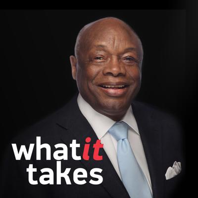 Cover art for Willie Brown: The Political Life