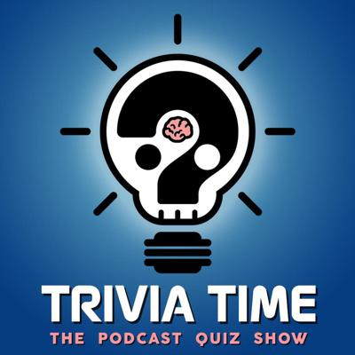 Cover art for Trivia Time Podcast 74