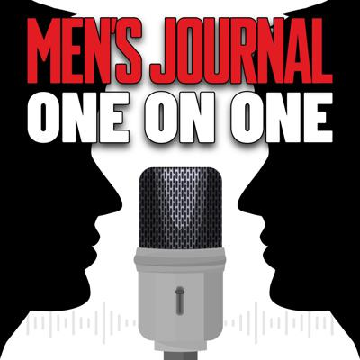 Men's Journal - One On One