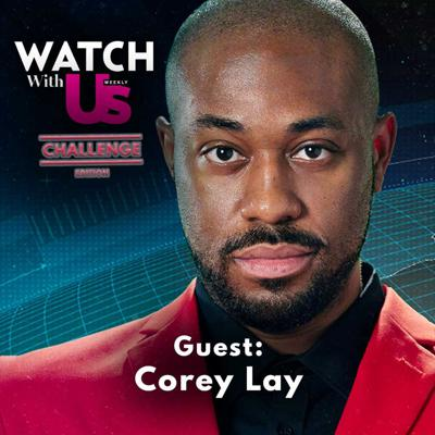 Cover art for Corey Lay on Becoming The Challenge's No. 1 Target