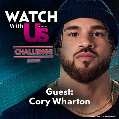 Cover art for Cory Wharton Teases Wild 'The Challenge 37'
