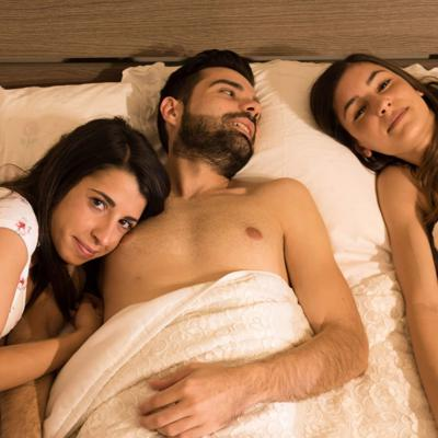 Cover art for Having A Threesome: What Is It Like?!