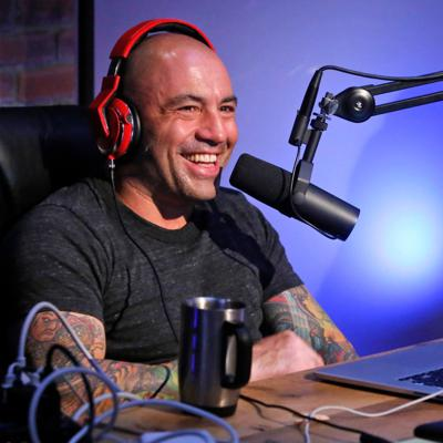 Cover art for The Joe Rogan Effect & Our Flawed View Of The Top 1% (Ep. 669)