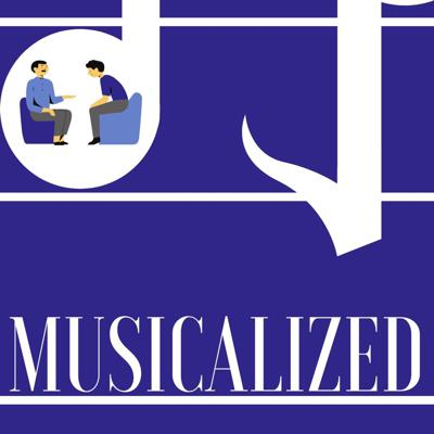 Musicalized