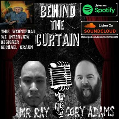 The Ray & Cory Show