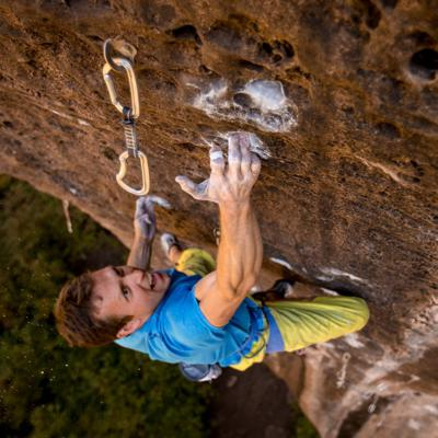 Cover art for EP 73: Kyle O'Meara — Favorite First Ascents, Experience vs. Strength, and Sharing the Love of Climbing