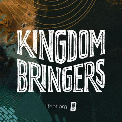 LifePoint Church - Messages from the Smyrna Campus