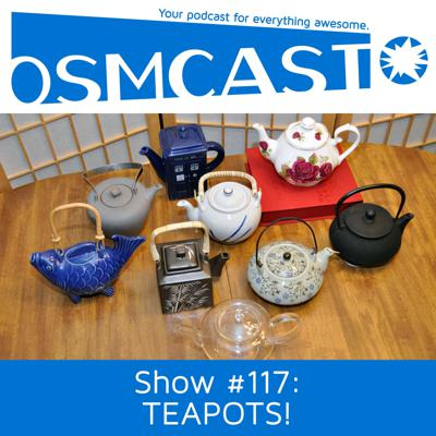 OSMcast! Anime, Games, Interviews, & More!