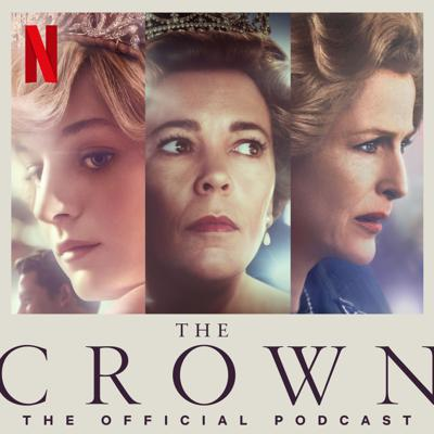 The Crown: The Official Podcast is the exclusive companion podcast to accompany the Netflix Original Series The Crown. Hosted by Edith Bowman, the podcast follows the show episode by episode, diving deep into the stories and taking listeners behind the scenes with insights from many of the people involved in making the show. The podcast is back for the launch Season 4 of The Crown on November 15th and will feature guests including showrunner, writer and creator Peter Morgan and cast members Olivia Colman, Gillian Anderson and Helena Bonham Carter.   The Crown: The Official Podcast is produced by Netflix and Somethin' Else, in association with Left Bank Pictures.