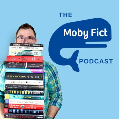 Moby Fict Book Podcast