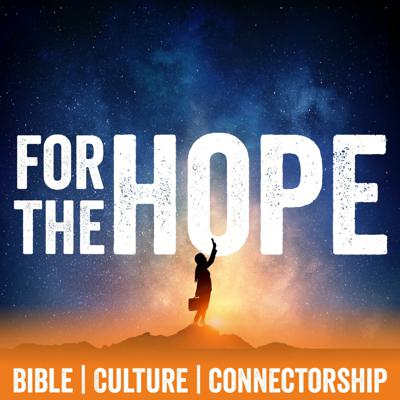 For The Hope daily audio Bible