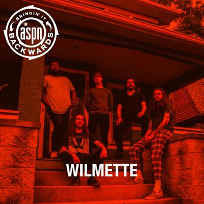 Cover art for Interview with Wilmette