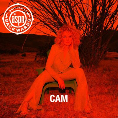 Cover art for Interview with Cam