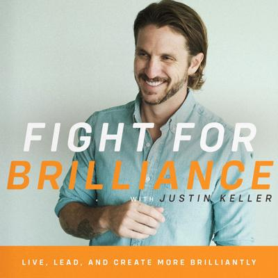 Challenge yourself to rebel against complacency and conformity and fight for brilliance in every area of your life. This weekly podcast combines my personal journey, as well as the stories of my guests, to look at what it takes to fight for brilliance in everything we do.