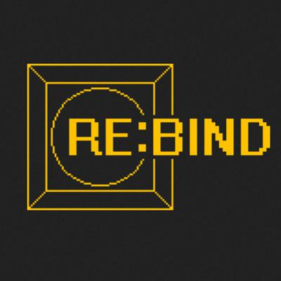The RE:BIND.io Podcast