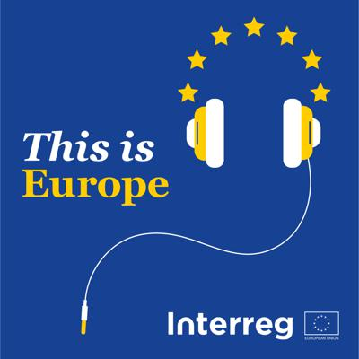 Cover art for A Green Europe