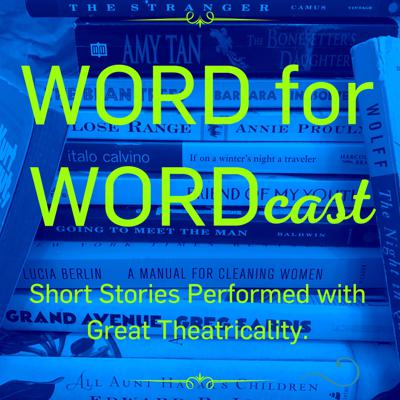 WORD for WORDcast