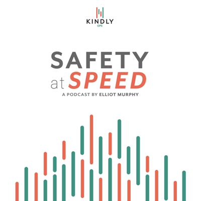 Cover art for Brandon O'Larey on security for small businesses