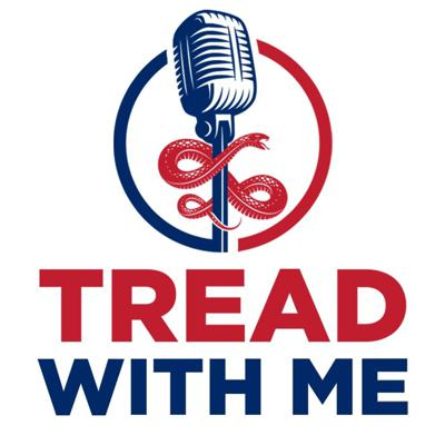 Tread With Me