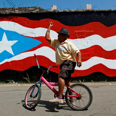 Cover art for Ep. 73: Why Puerto Rico never had a path to statehood