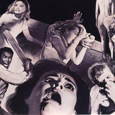 Cover art for Ep. 71: Why cheap horror flicks are Hollywood gold