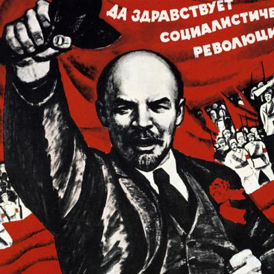 Cover art for Ep. 70: The lessons of the Russian revolution, 100 years later