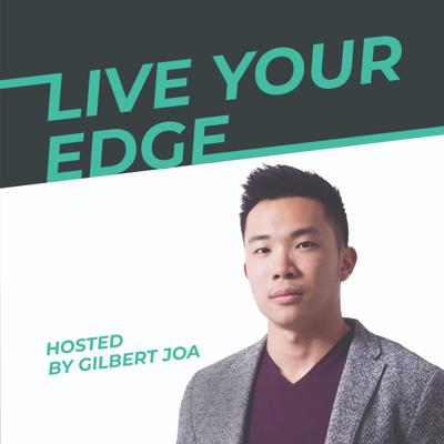 Live Your Edge Podcast