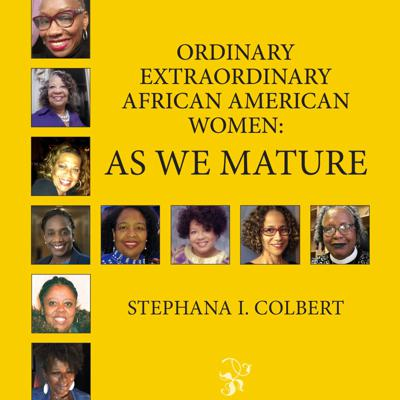 Cover art for Ordinary Extraordinary African American Women