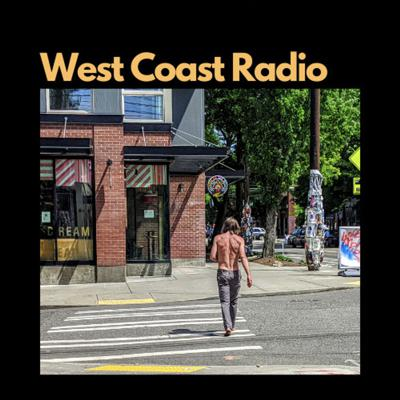 Cover art for West Coast Radio #62 - Edibles By E