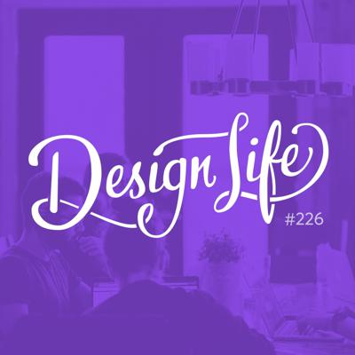 Cover art for 226: Decision making as a creative lead