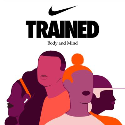 """Mindset. Movement. Nutrition. Recovery. Sleep. Turns out the same five tools that pro athletes use to break records can help us all stay healthy, happy and strong. On """"Trained,"""" host Jaclyn Byrer sits down with these athletes — along with psychologists, researchers, physicians, trainers and other experts — to reveal the most powerful, practical and surprising lessons in holistic fitness. With each episode, they dig deep, offering new insights to help us play a better game, run a better race, or just live a better life."""