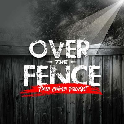 Please join us as we talk true crime in the most normal place in the world -over the fence......to be specific over our backyard fence.  We have been inspired to create this podcast to share our mutual fascination with all things true crime, ghostly, and just creepy in general.