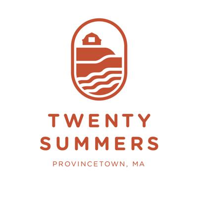 Twenty Summers is a 501(c)(3) nonprofit arts center in Provincetown, Massachusetts, founded in 2009 to promote the private creation of art, to foster public engagement with art and artists, and to honor the legacy of art in Provincetown. Its annual series of concerts and conversations takes place in the historic Hawthorne barn.