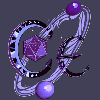 A real play DND podcast set in the homebrew setting of the Celestial Expanse universe and played by a group of crazy players. You will laugh, you will cry and you get to hear the horror of bad dice rolls.