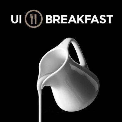 UI Breakfast: UI/UX Design and Product Strategy