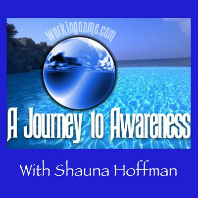 A Journey To Awareness With Shauna Hoffman