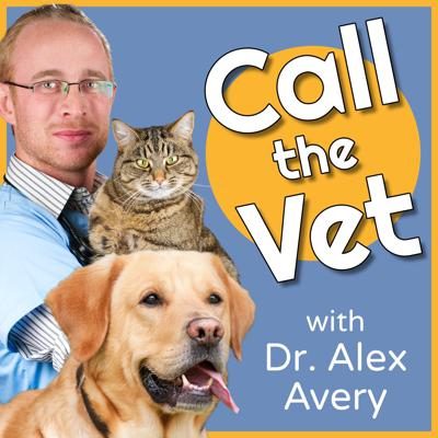 Call the Vet with Dr. Alex Avery