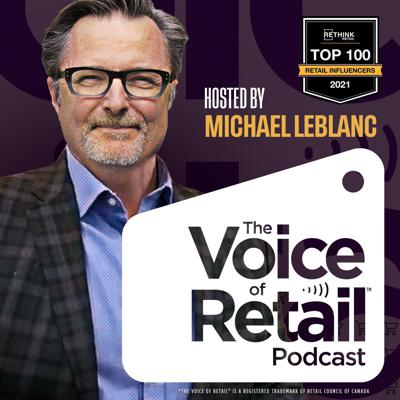 The Voice of Retail
