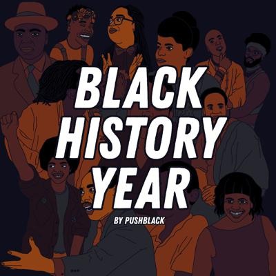 Learning your history makes you - and your people - stronger. As Black people, we know we're left out of the history books. That the media images are skewed. That we need access to experts, information and ideas so we can advance our people. Black History Year connects you to the history, thinkers, and activists that are left out of the mainstream conversations. You may not agree with everything you hear, but we're always working toward one goal: uniting for the best interest of Black people worldwide. BHY is produced by PushBlack, the nation's largest non-profit Black media company - hit us up at BlackHistoryYear.com.